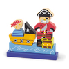 PUZZLE 3D MAGNETIQUE LES PIRATES