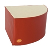 POUF D'ANGLE GRAND ASSISE 30 CM