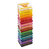 PLASTILINA 15 PAINS 350 GR 15 COLORIS ASSORTIS