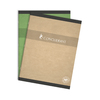 CAHIER 24X32 100% RECYCLE 70G SEYES 96P