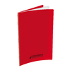 CAHIER POLYPRO ROUGE 90G 96 PAGES SÉYÈS 21X29,7