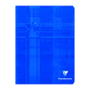 CAHIER 17X22 CLAIREFONTAINE 96P SEYES 90G