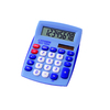 CALCULATRICE CITIZEN SDC 450NRDCFS