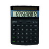 CALCULATRICE CITIZEN ECC 310 ECO NOIR