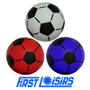BALLON DE FOOTBALL PVC Ø 22CM