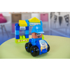 SUPER BLOCKS:LE POSTE DE POLICE - 14 PIECES