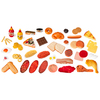 ASSORTIMENT 52 ALIMENTS