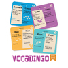 VOCADINGO CM1-CM2  - JEU EDUCATIF