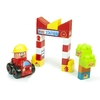 SUPER BLOCKS LA CASERNE DES POMPIERS - 18 PCS