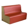 BANQUETTE GRAND TRIPLE ASSISE 30 CM
