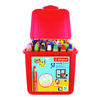 STABILO WOODY BOÎTE 38 CRAYONS COULEURS ASSORTIS