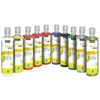 LOT 10 FLACONS 500ML FETES ACRYLCOLOR