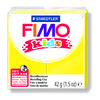 FIMO KIDS JAUNE PAIN 42G