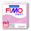 FIMO - SOFT 57 G ROSE TENDRE