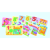 PLAYMAIS® CARDS SET Fun To Learn Numbers