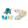 PLAYMAIS® CARDS SET Fun To Learn Opposito