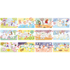 PLAYMAIS® CARDS SET Fun To Learn Seasons